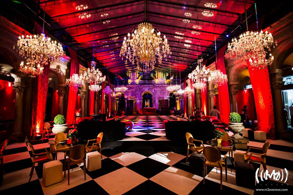 Como contratar os melhores profissionais para eventos de luxo? (Foto: intermet)